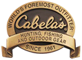 Cabela's Hunting, Fishing & Outdoor Gear
